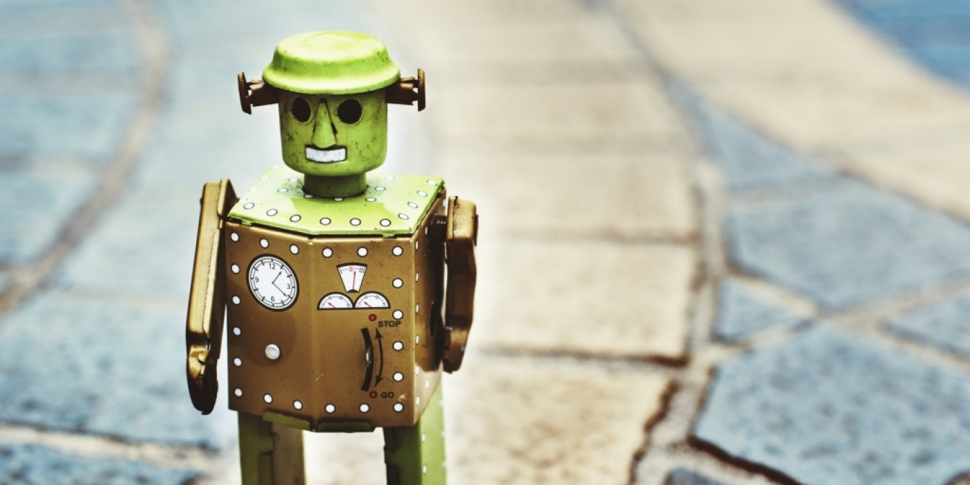 Are We Raising the Cyborgs of Tomorrow