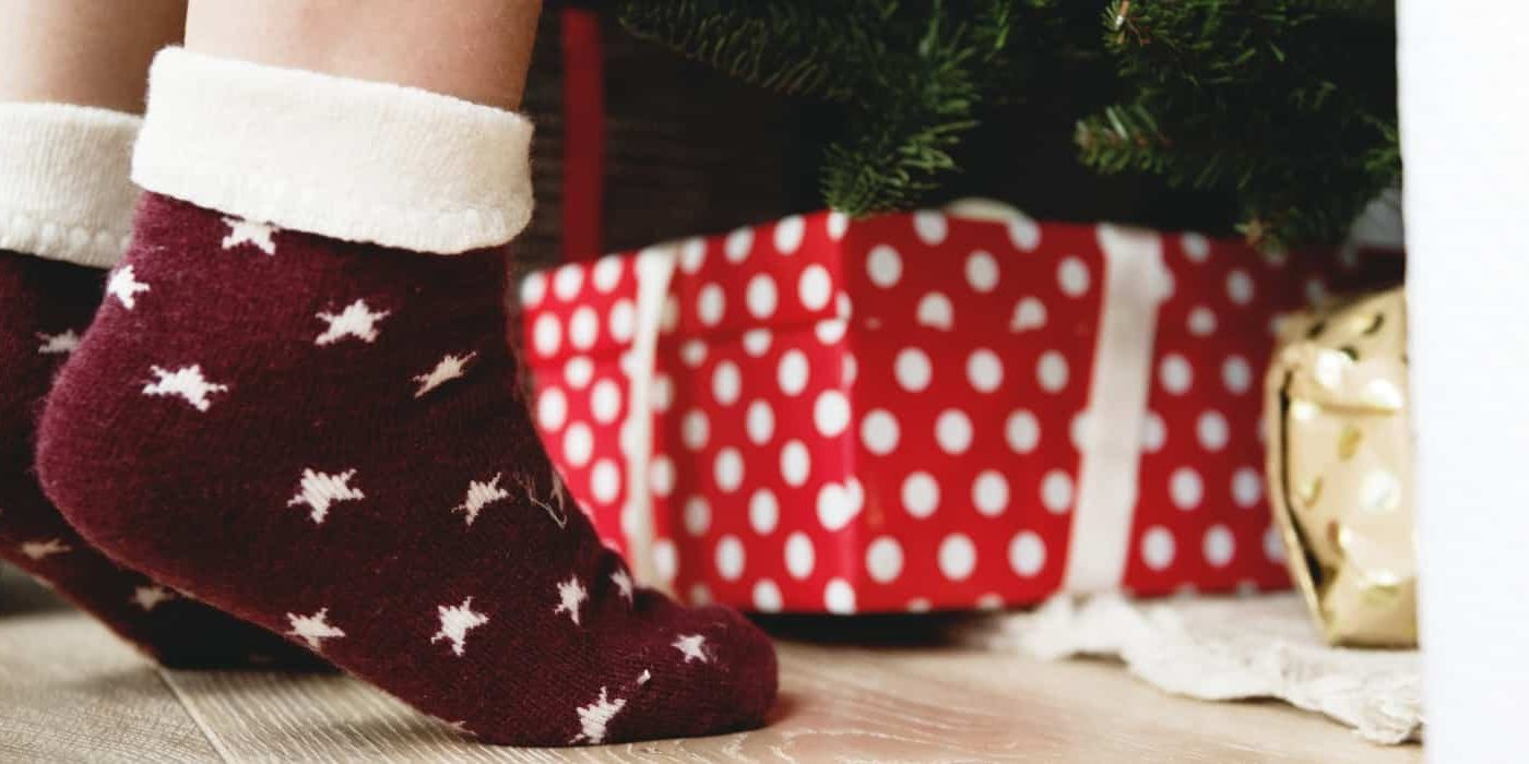 Perfect Christmas Gifts for Children in 2018