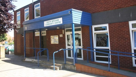 south mitcham community centre