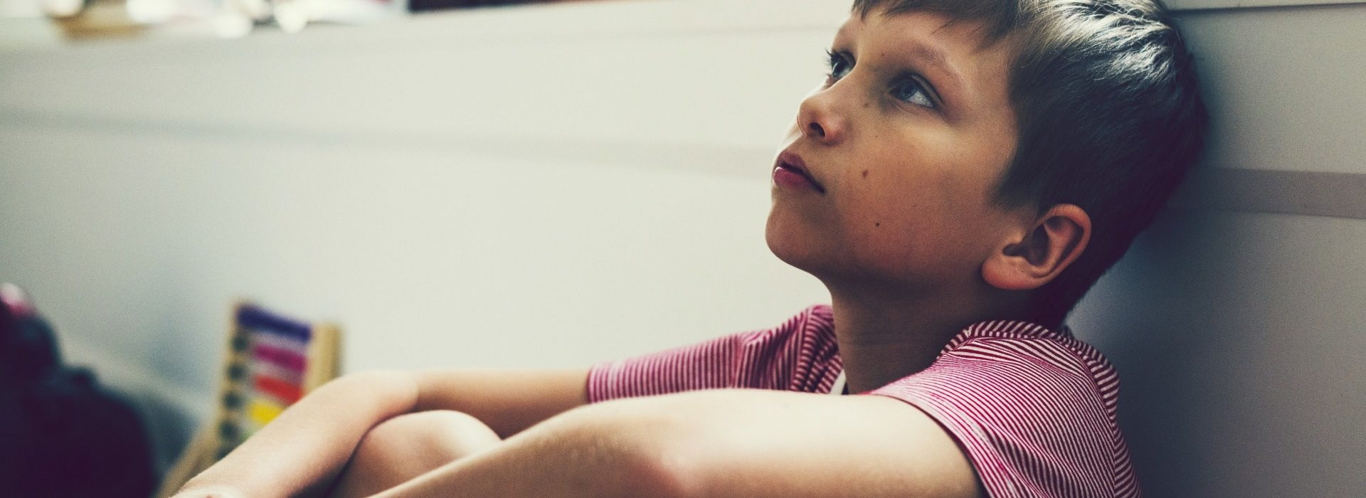 Why We Need to Talk About Child Abuse