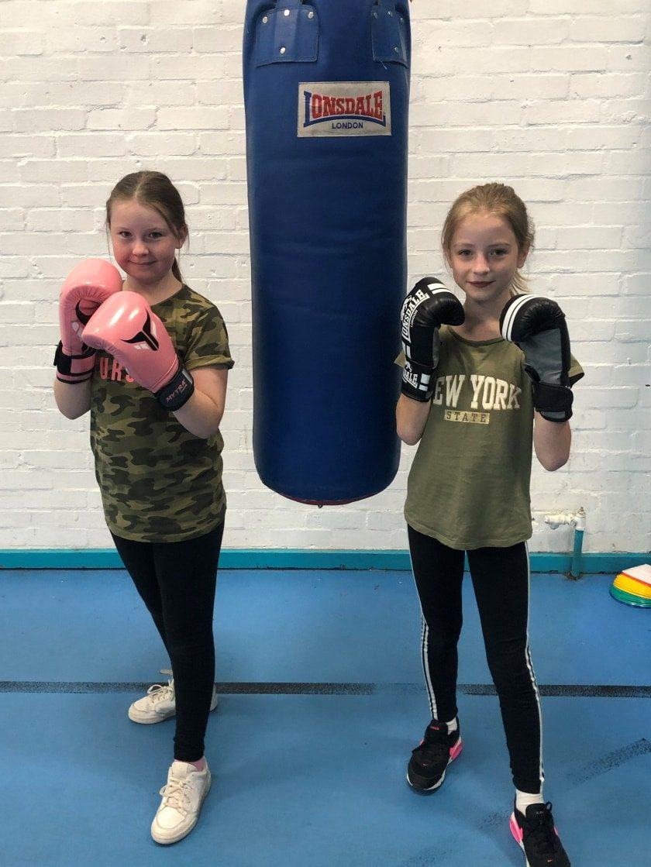 Feltham Community Boxing Club