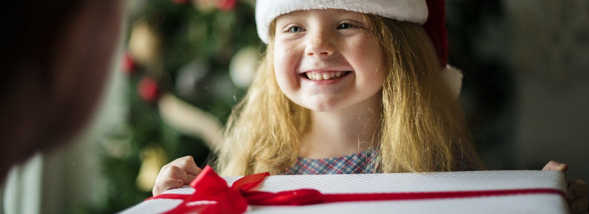 Christmas present ideas for your children