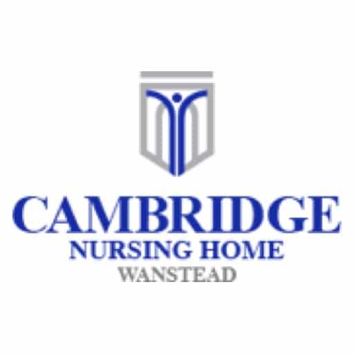 Cambridge Nursing Home Logo