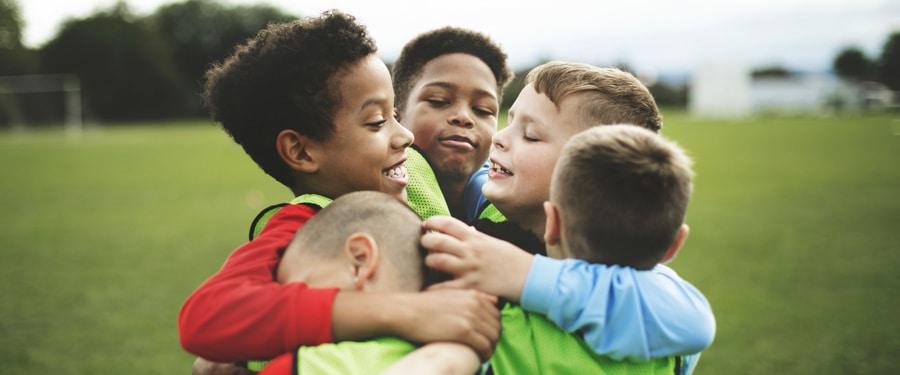 Children's Community Support Programme