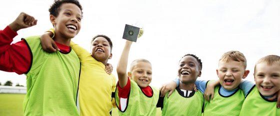 Sonshine Club's Football Sessions