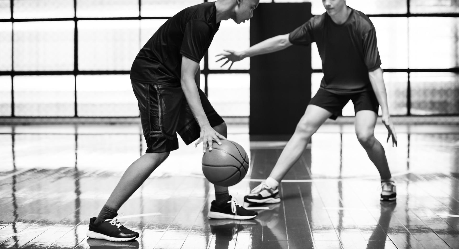 The London Basketball Association
