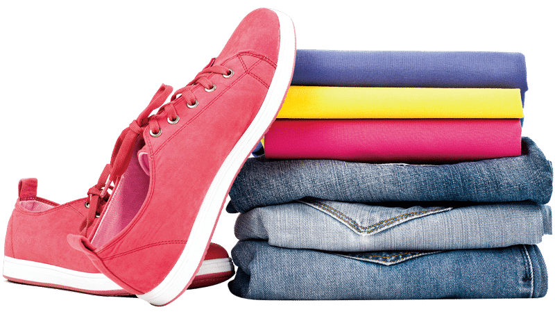Free Charity Clothes collection London